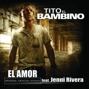 Imagem de 'El Amor'