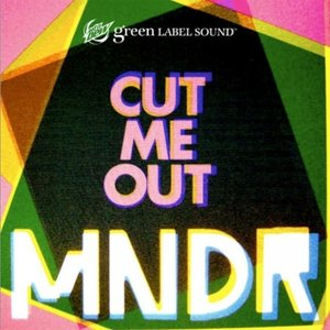 Image for 'Cut Me Out'