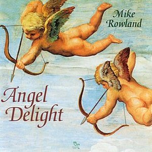 Image for 'Angel Delight'