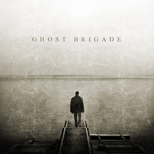 Image for 'Ghost Brigade'