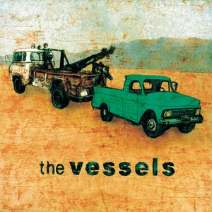 Image for 'The Vessels'