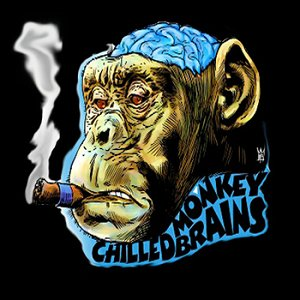Image for 'Chilled Monkey Brains'