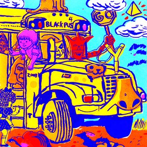 Imagem de 'Black Pus 4: All Aboard The Magic Pus'