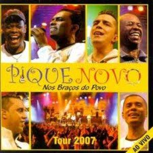 Image for 'Nos Braços do Povo'