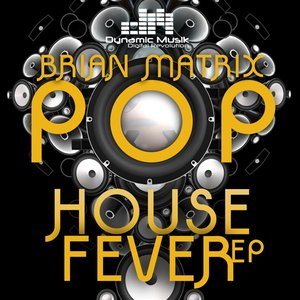 Image for 'Pop House Fever EP'