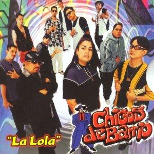 Image for 'La Lola'
