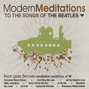 Imagem de 'Modern Meditations to the Songs of the Beatles'