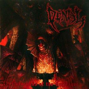 Bild für 'Catacombs of the Grotesque'