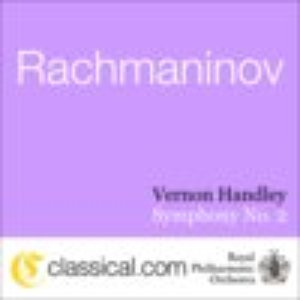 Image for 'Sergey Rachmaninov, Symphony No. 2 In E Minor, Op. 27'