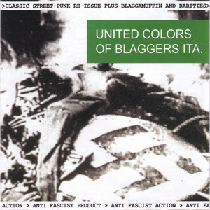 Image for 'Young Blaggers'