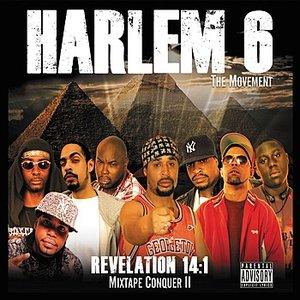 Image for 'Revelation 14:1 Mixtape Conquer II'