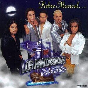 Image for 'Los Fantasmas del Caribe'