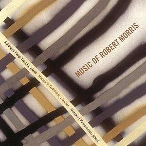 Imagen de 'Music Of Robert Morris'