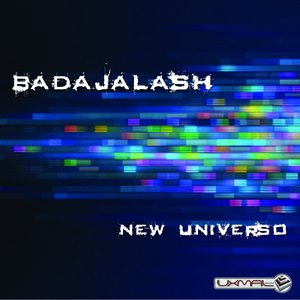 Image for 'New Universo'