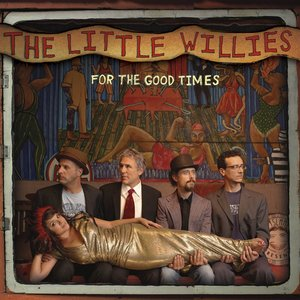 Image pour 'For The Good Times'
