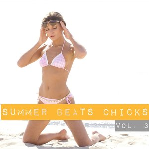 Image for 'Summer Beats Chicks, Vol. 3'