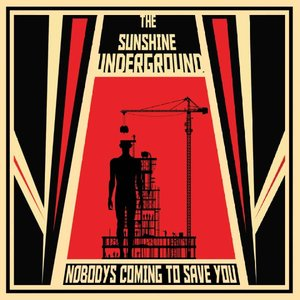 Imagen de 'Nobody's Coming To Save You'