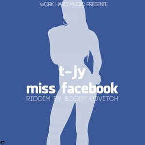 Image for 'Miss Facebook'