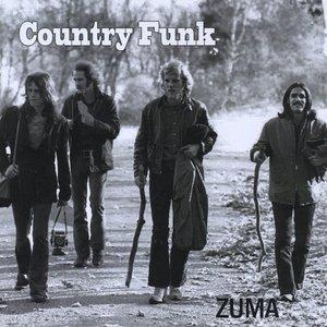 Image for 'Zuma'