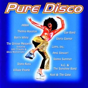 Image for 'Pure Disco'