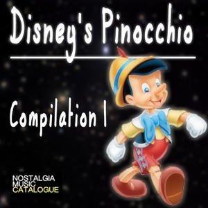"""Bild für '""""Disney's Pinocchio"""" Compilation I'"""