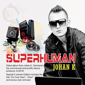 Изображение для 'Superhuman'