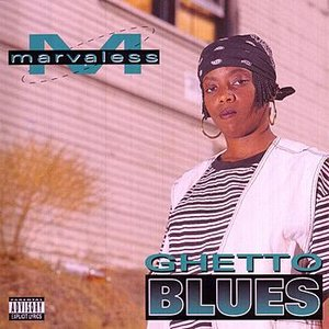 Image for 'Ghetto Blues'