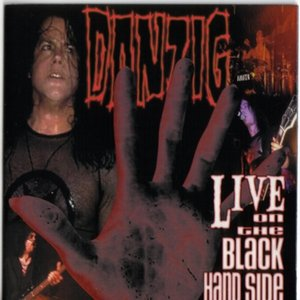 Image for 'Live on the Black Hand Side (disc 2)'
