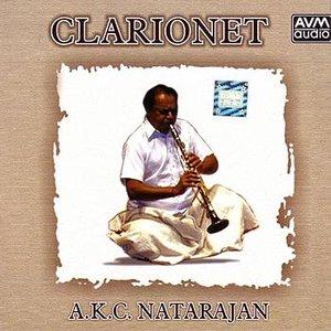 Bild för 'Clarionet (A.K.C. Natarajan)'