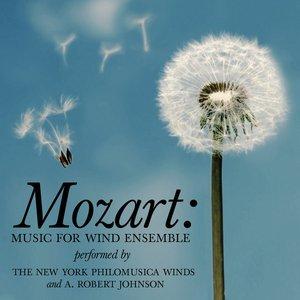 Imagen de 'Mozart: Music for Wind Ensemble'