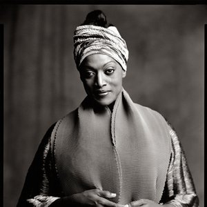 Image for 'Jessye Norman'