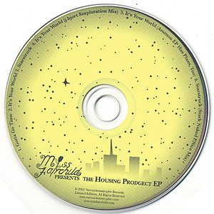 Image for 'The Housing Prodgect EP'