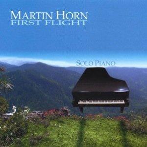 Image for 'Martin Horn'