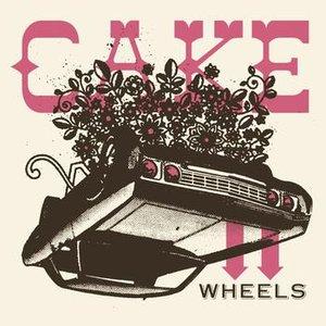 Immagine per 'Wheels EP'