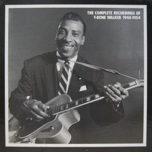 Image for 'The Complete Recordings of T-Bone Walker 1940-1954 (Disc 1)'