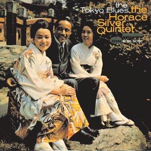 Image pour 'The Tokyo Blues'
