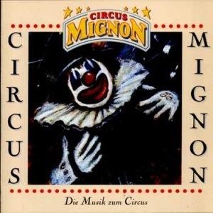 Image for 'Die Musik zum Circus'
