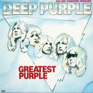 Image for 'Greatest Purple'