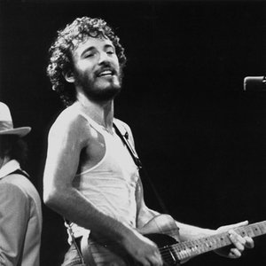 Image pour 'Bruce Springsteen'