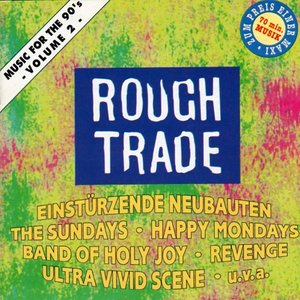 Bild für 'Rough Trade: Music for the 90's, Volume 2'