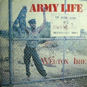 Image for 'Army Life'