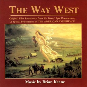Image for 'The Way West'