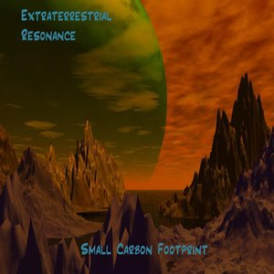 Image for 'Extraterrestrial Resonance'