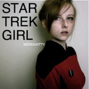 Image for 'Star Trek Girl'