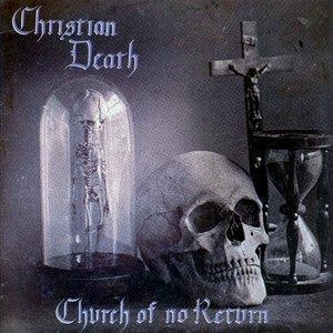 Image pour 'Church of No Return'