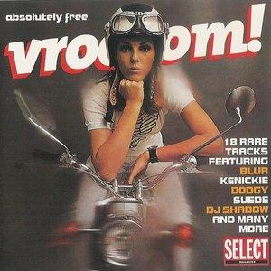 Image for 'Vrooom!'