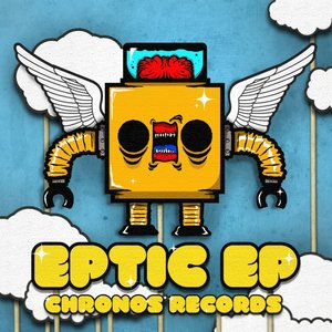 Image for 'Eptic EP'