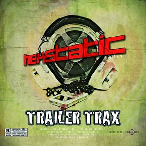 Image for 'Trailer Trax'
