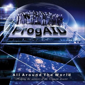 Image for 'All Around the World'