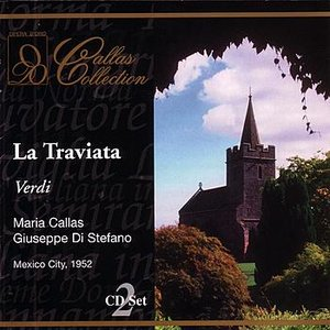 Image for 'Verdi: La Traviata: Largo al quadrupede'